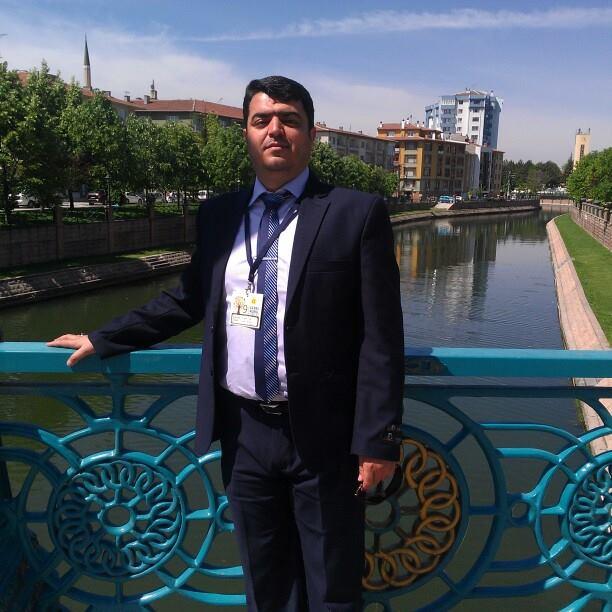 Esmail Abdi 1