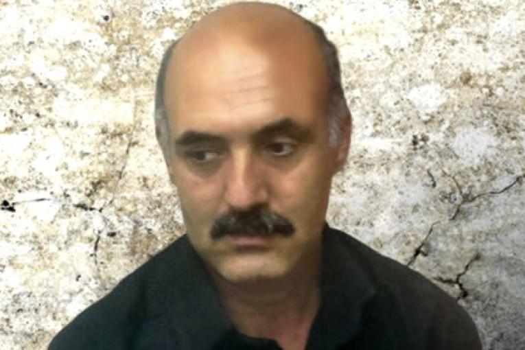 Rasool Badaghi 1